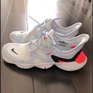 NIKE Free Rn 5.0 Trail Running Shoes sz 6 NWT!!